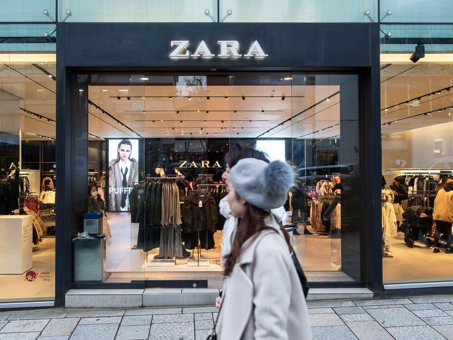 Известный мировой бренд займется онлайн-шоппингом