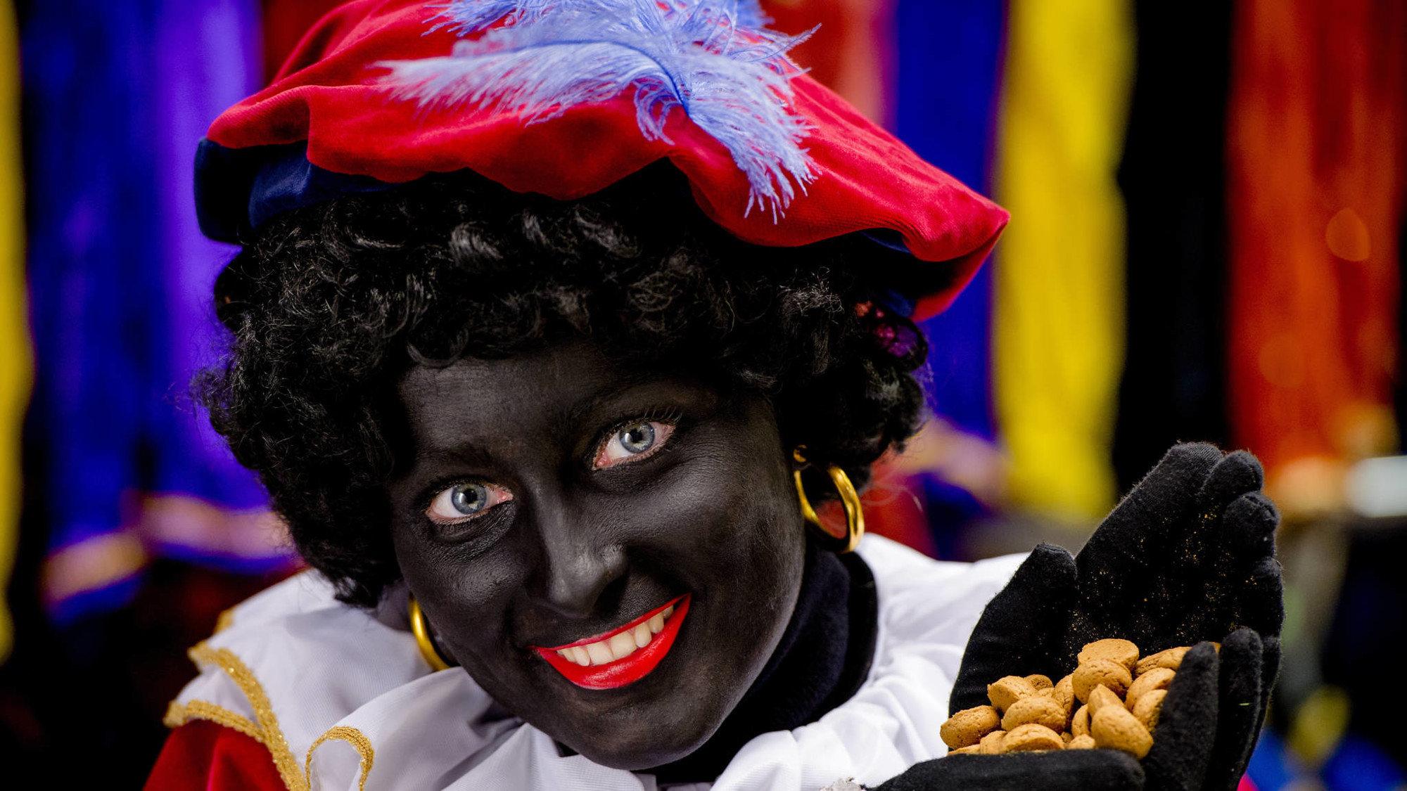 В Нидерландах хотят пересмотреть Рождественскую традицию