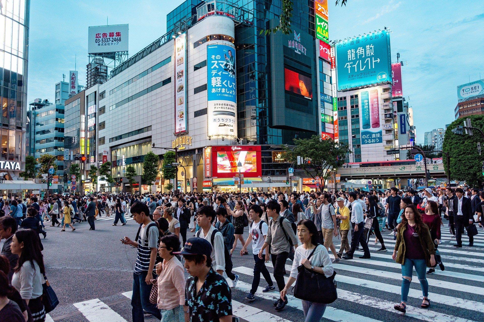 Японию ожидает дефляция