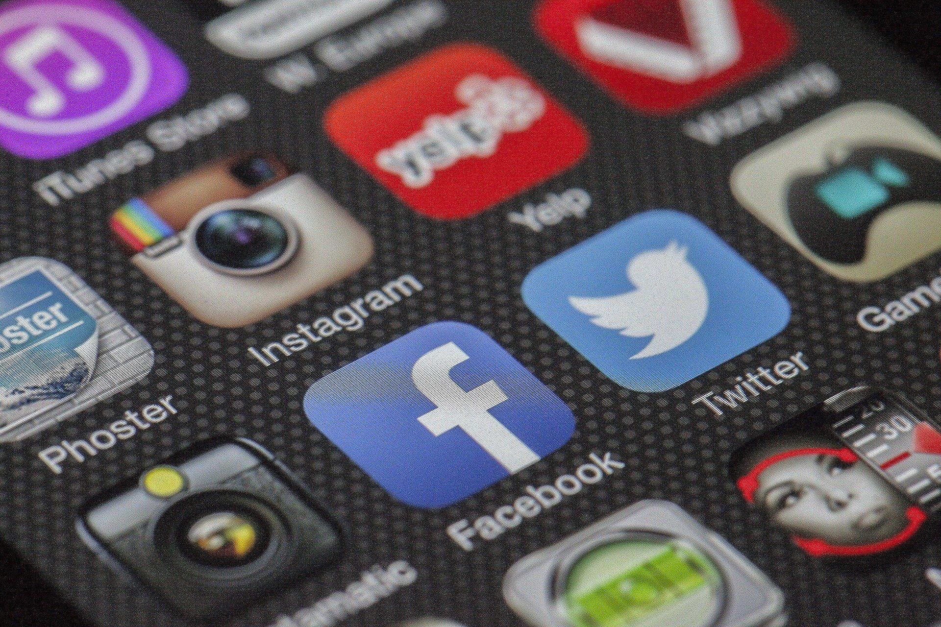 Ужесточение правил Facebook: рекламный бойкот