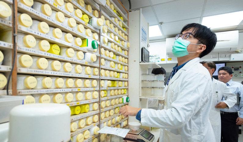 Китай изменил подход к традиционной медицине
