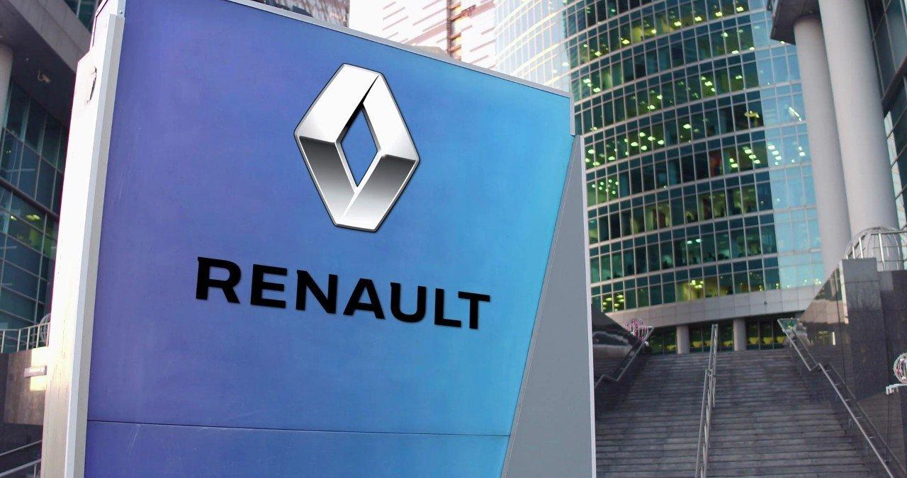 Компания Renault может быть спасена