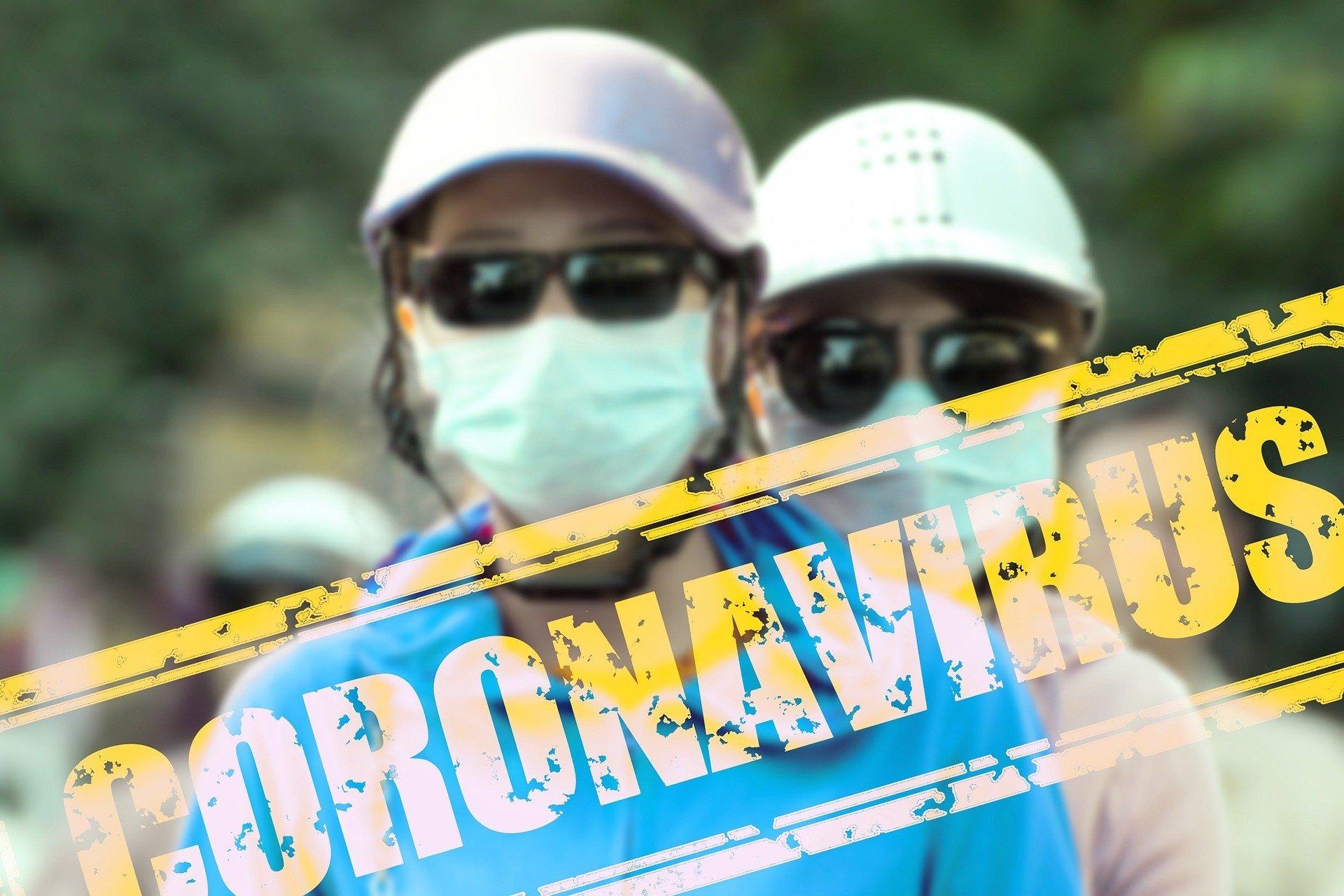 Что известно о новой вспышке коронавируса в Китае