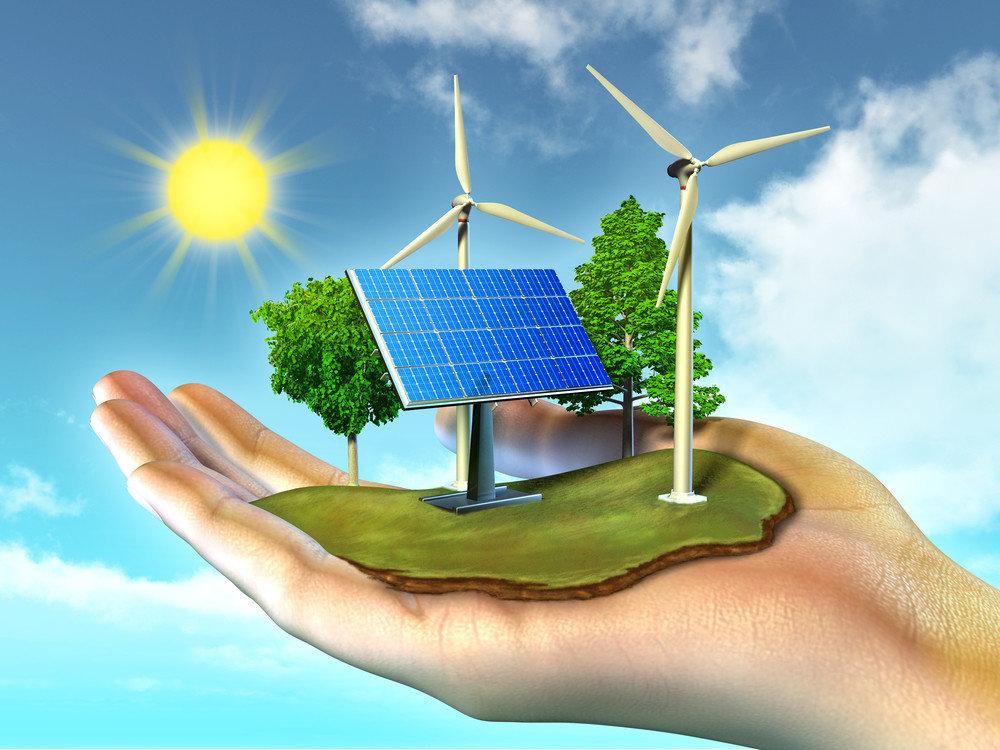 Возобновляемые источники энергии вытеснили уголь