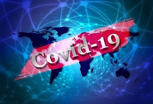 Пандемия коронавируса усиливается