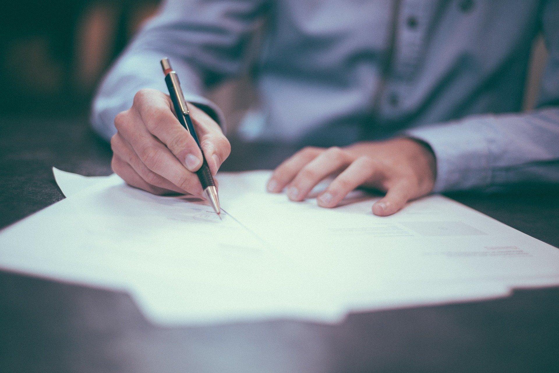 Налог на недвижимость: штрафы за просрочку