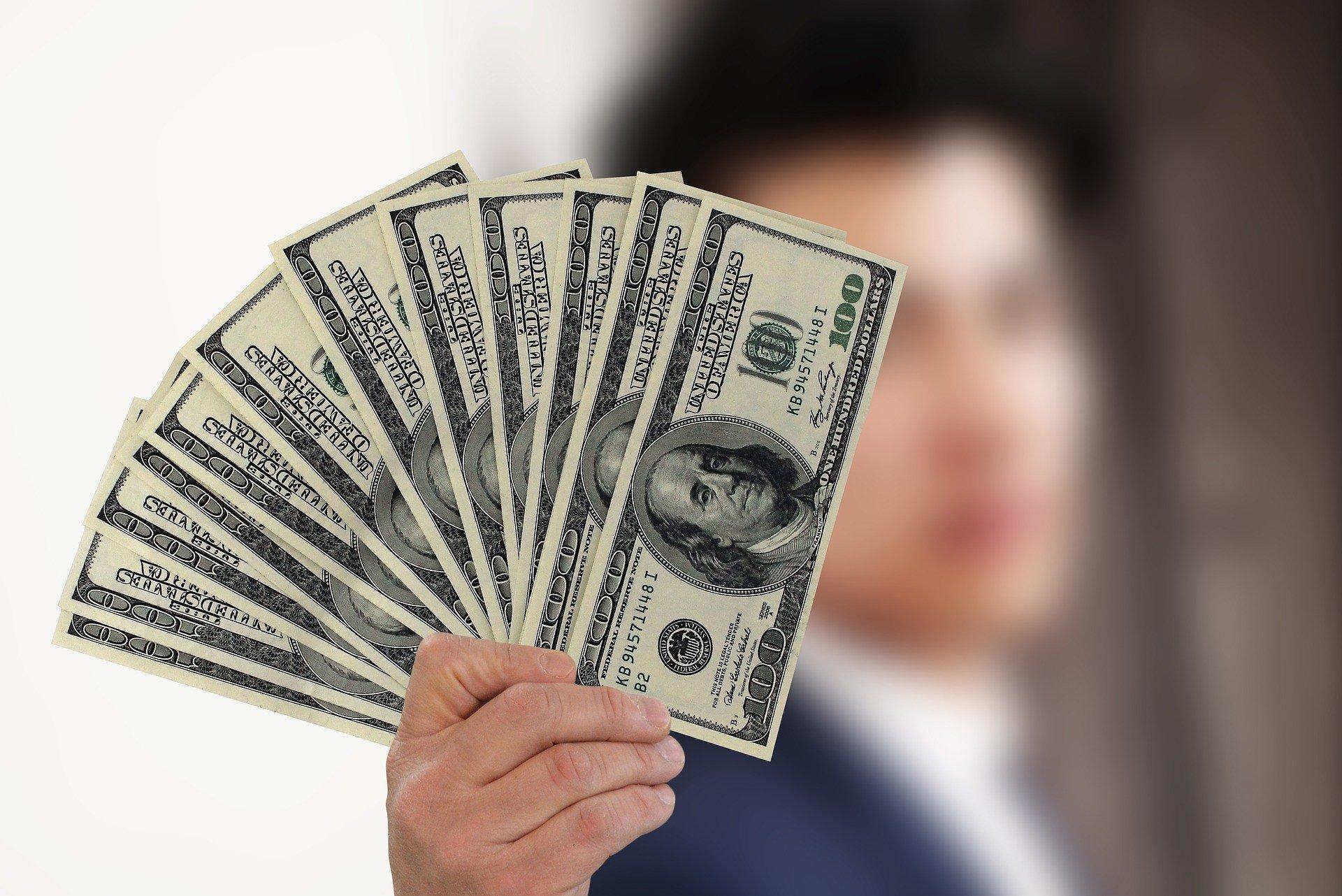 Межбанк: доллар дорожает