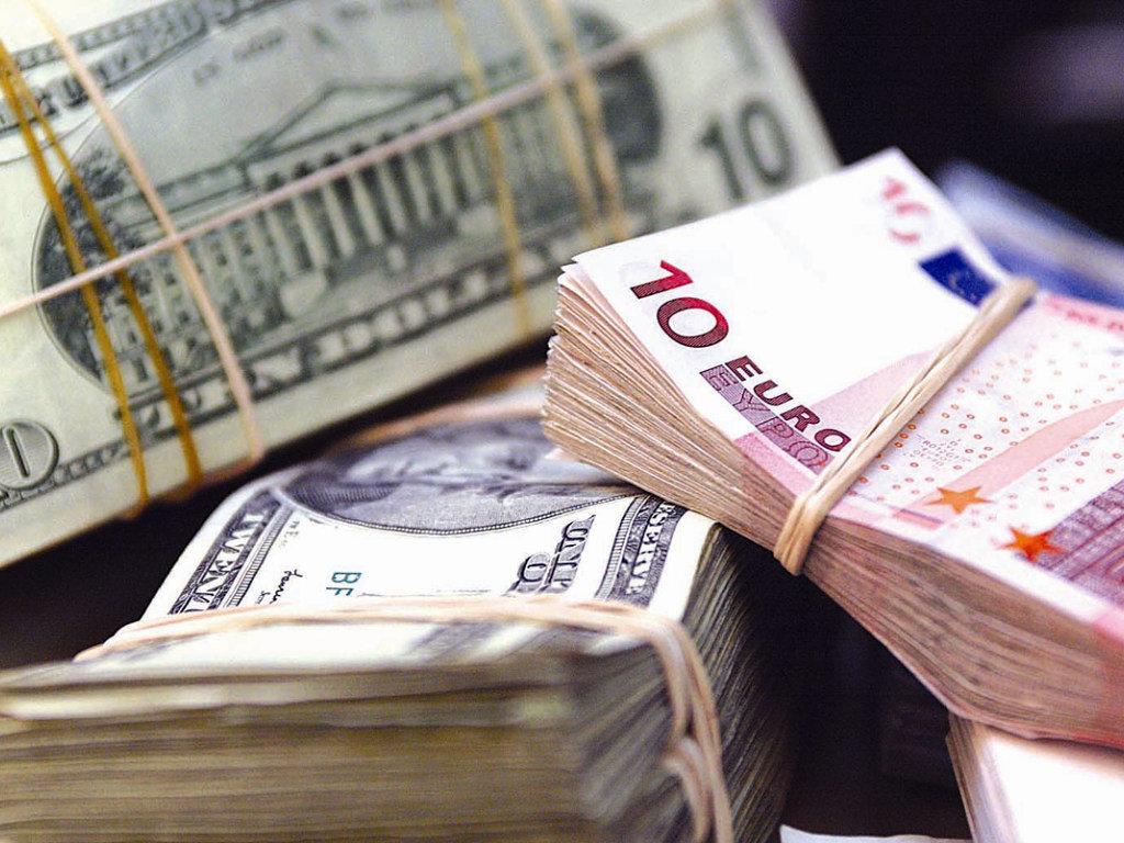 Межбанк: компании-нерезиденты диктовали спрос