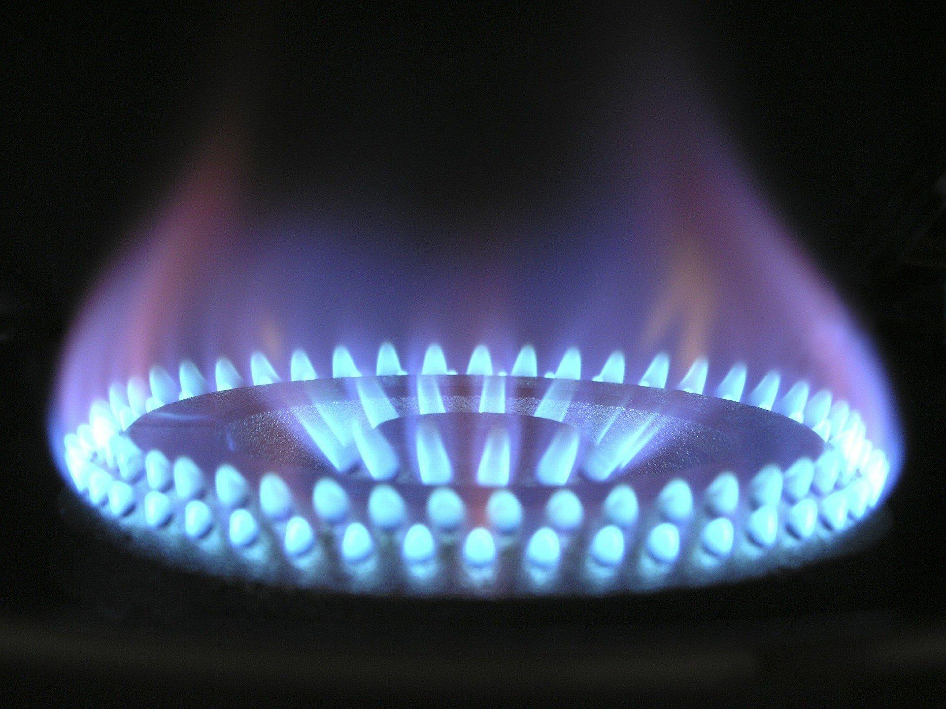 Цены на газ от разных поставщиков: где дешевле