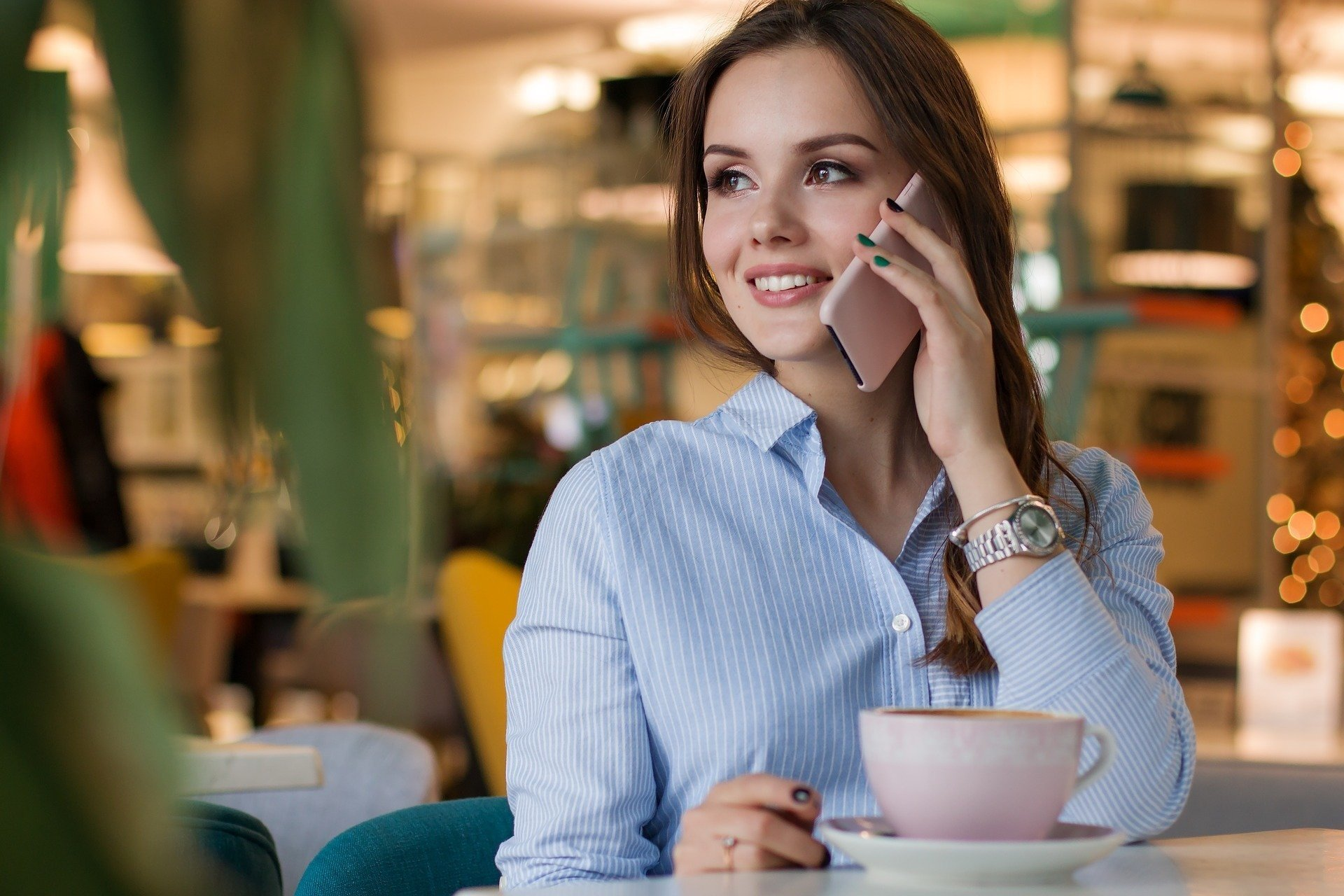 Главные признаки прослушки телефона