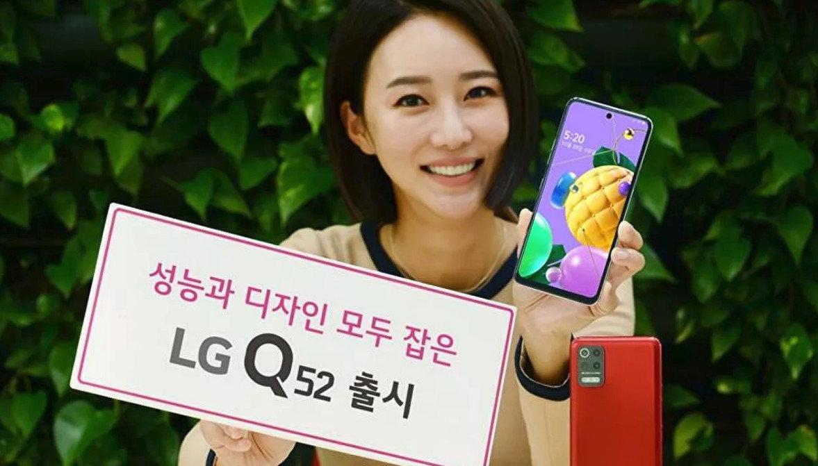 LG представила недорогой смартфон, защищенный по армейскому стандарту