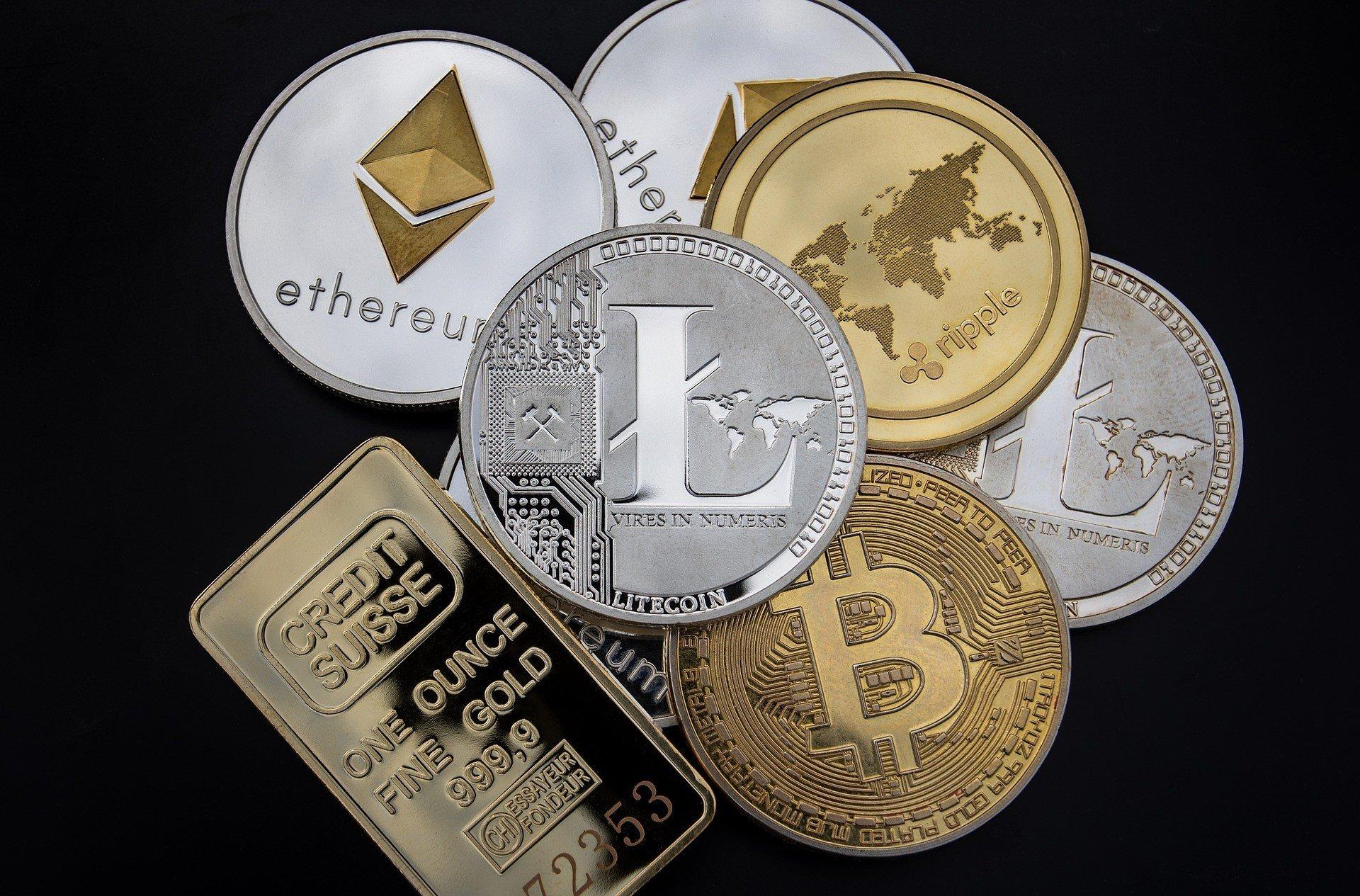 Цифровые валюты станут частью новой финсистемы, — Джек Ма