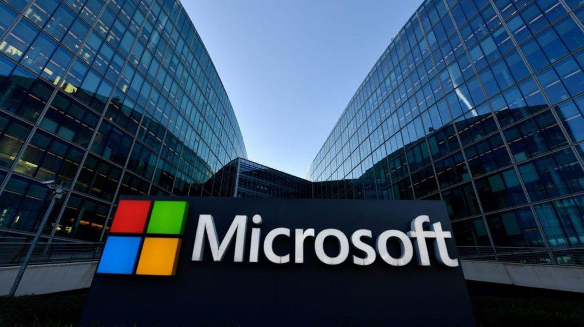 Microsoft отбивается от кибератак Ирана