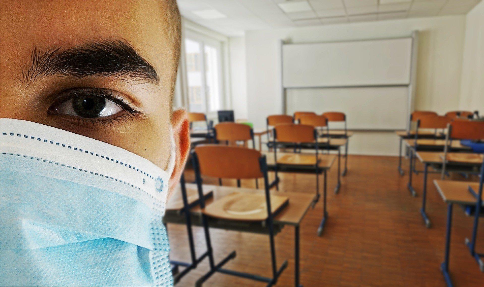 Коронавирус в украинских школах: последние данные