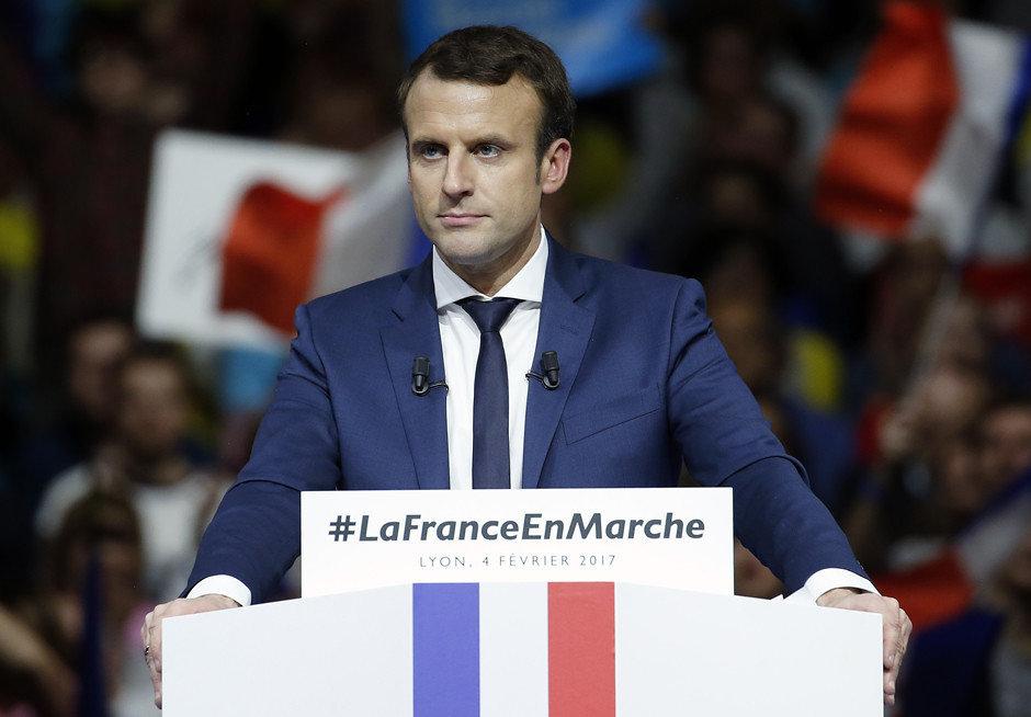 Франция закрывается на всеобщий карантин