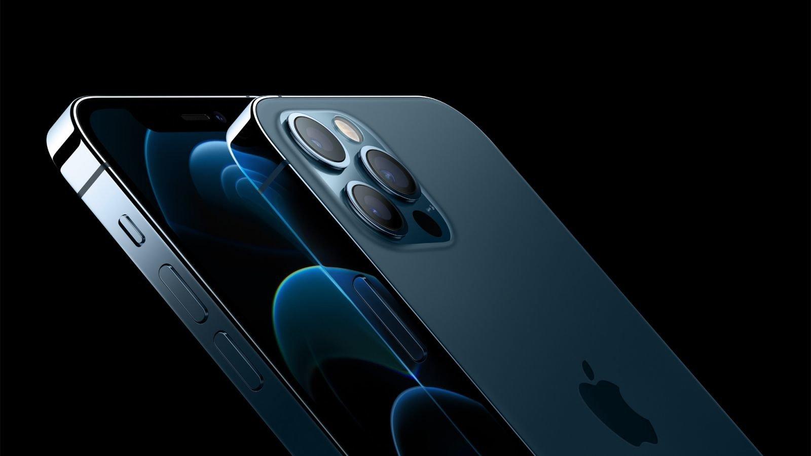 iPhone 12 проверили на прочность