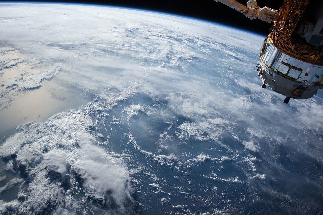Индия получит доступ к данным с американских спутников