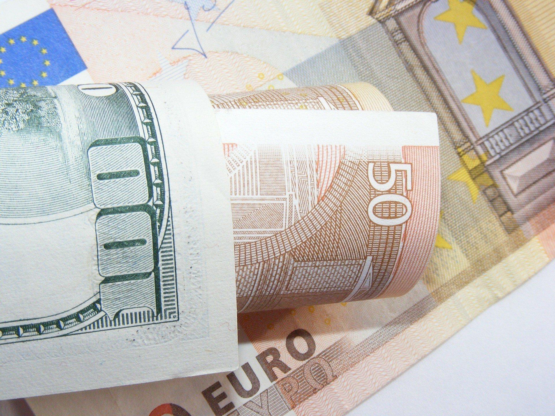 Тенденции валютного рынка на 22 октября