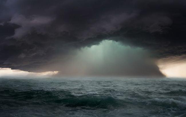 На США надвигается ураган