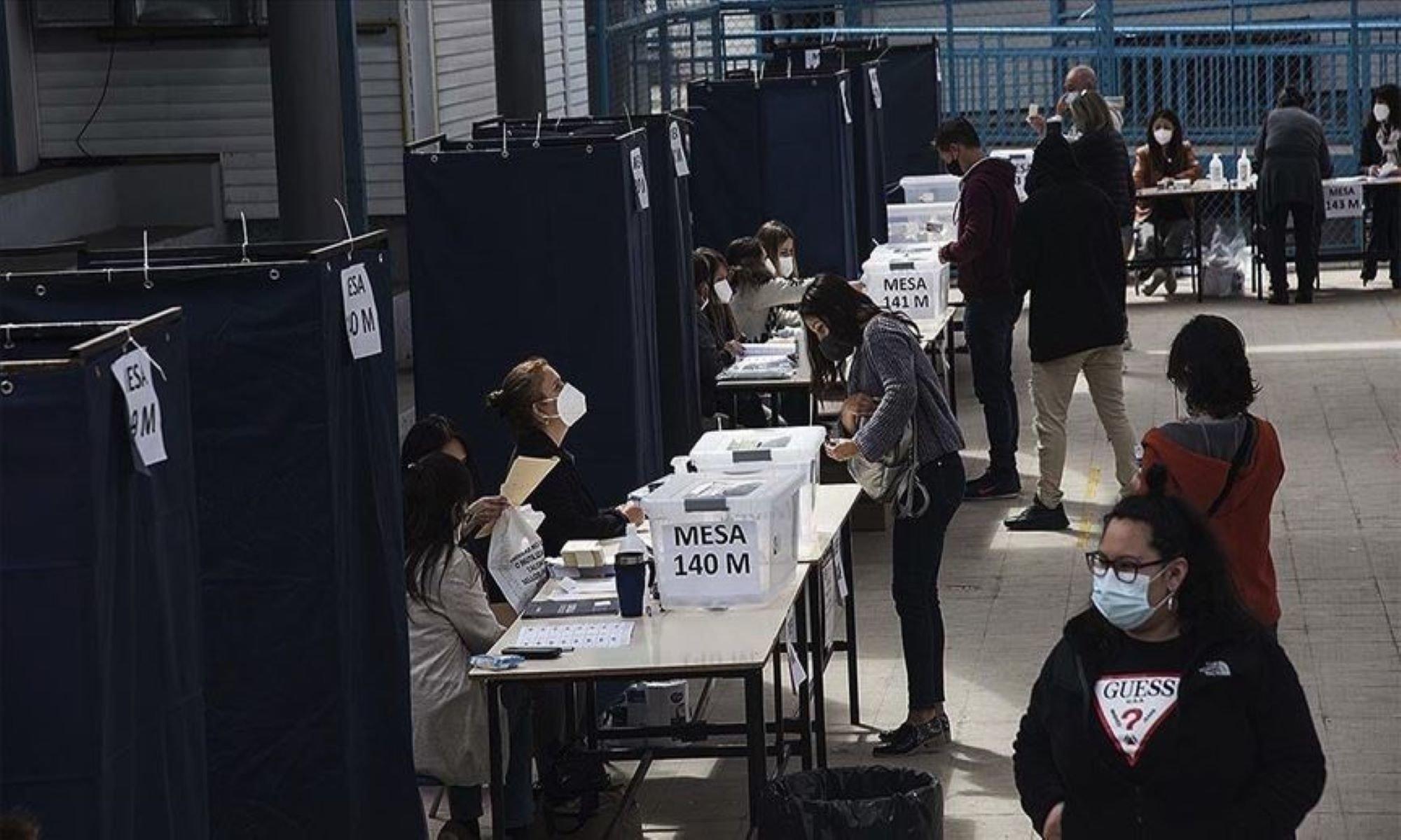 В Чили отказались от пиночетовской конституции