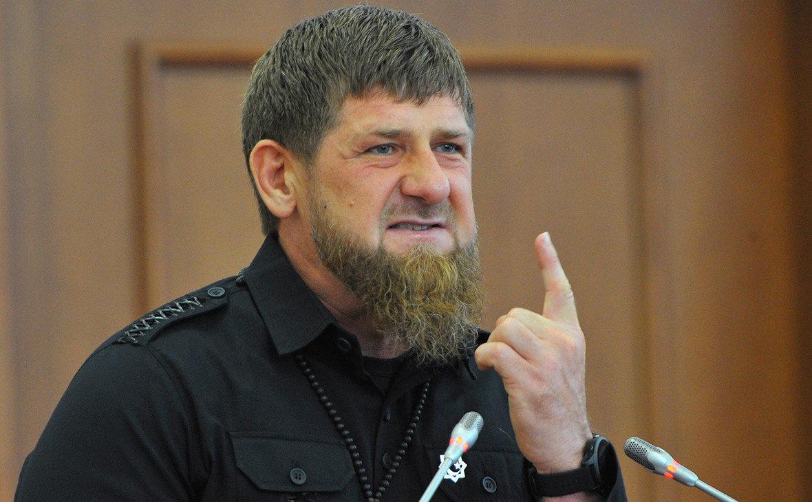 Кремль и Кадыров разошлись во взглядах