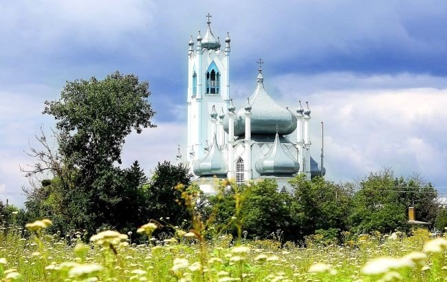 """""""Воронцовское чудо"""": Черкасщина удивляет туристов"""
