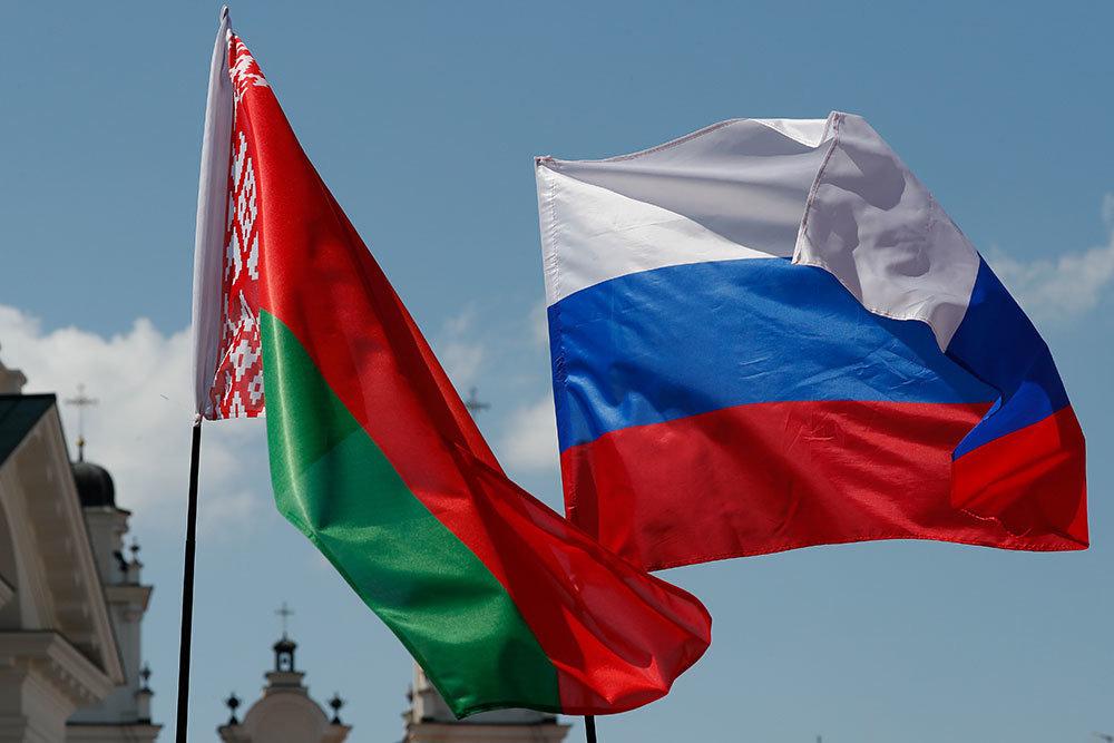Беларусь и РФ будут вместе охранять границы