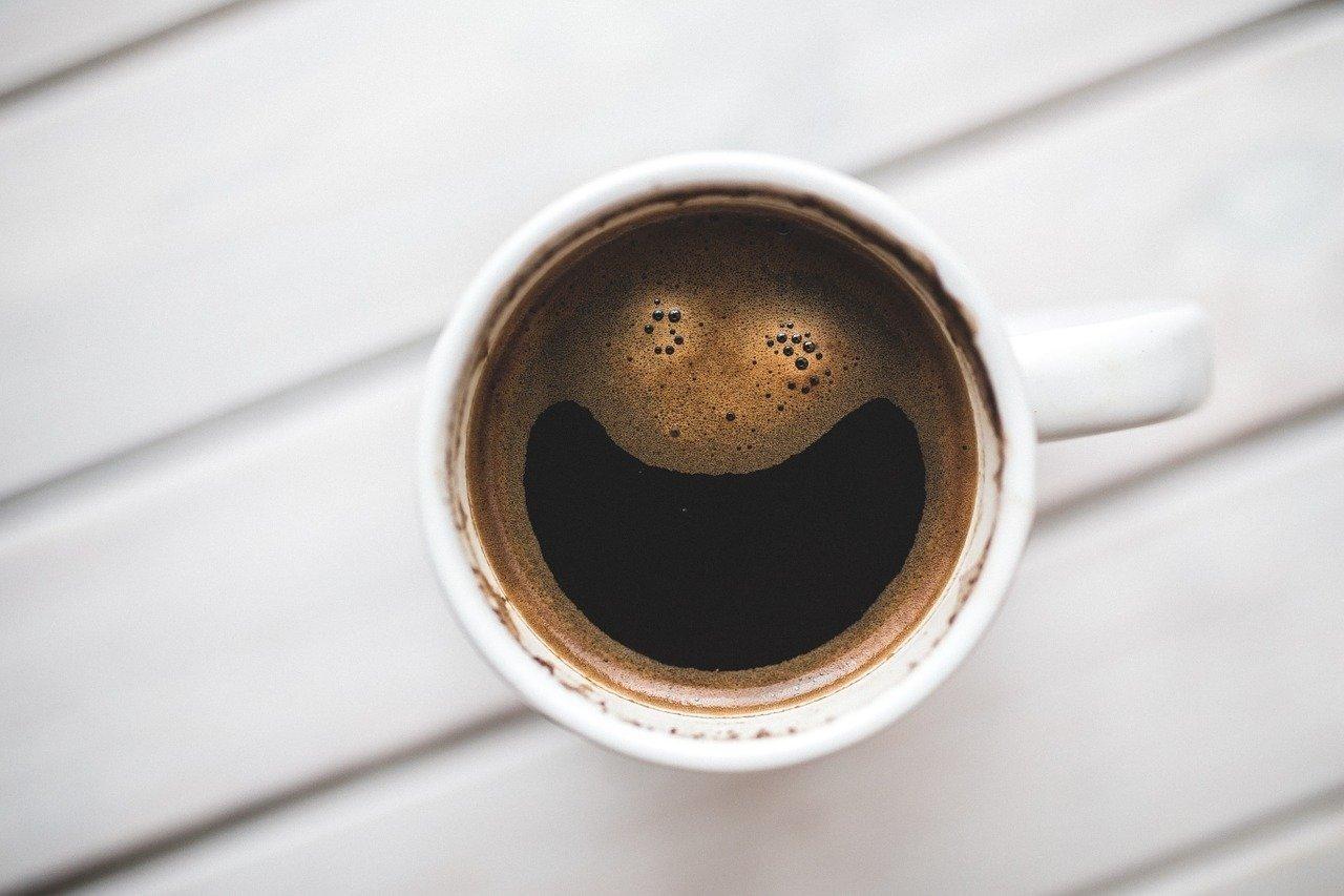 Названы секреты хранения кофе