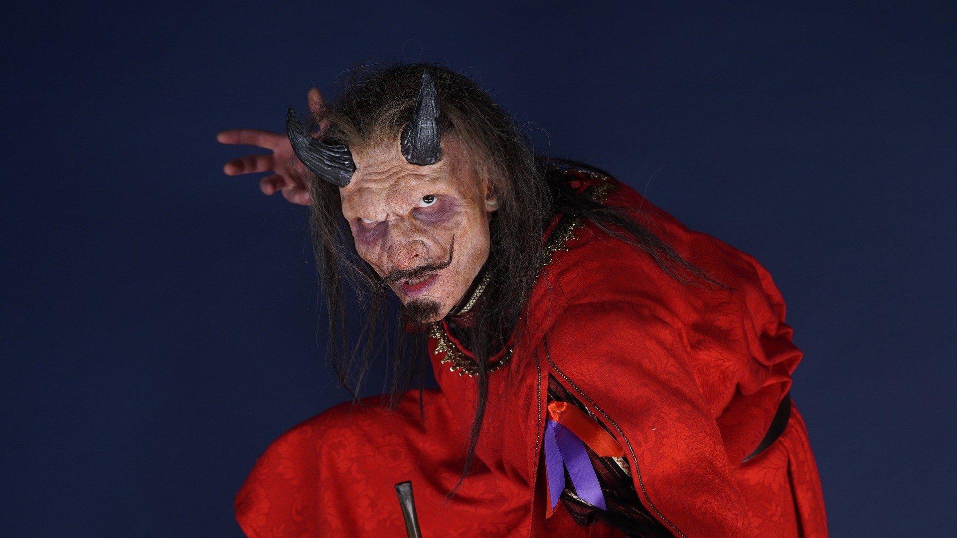 Креативные костюмы для Хэллоуина