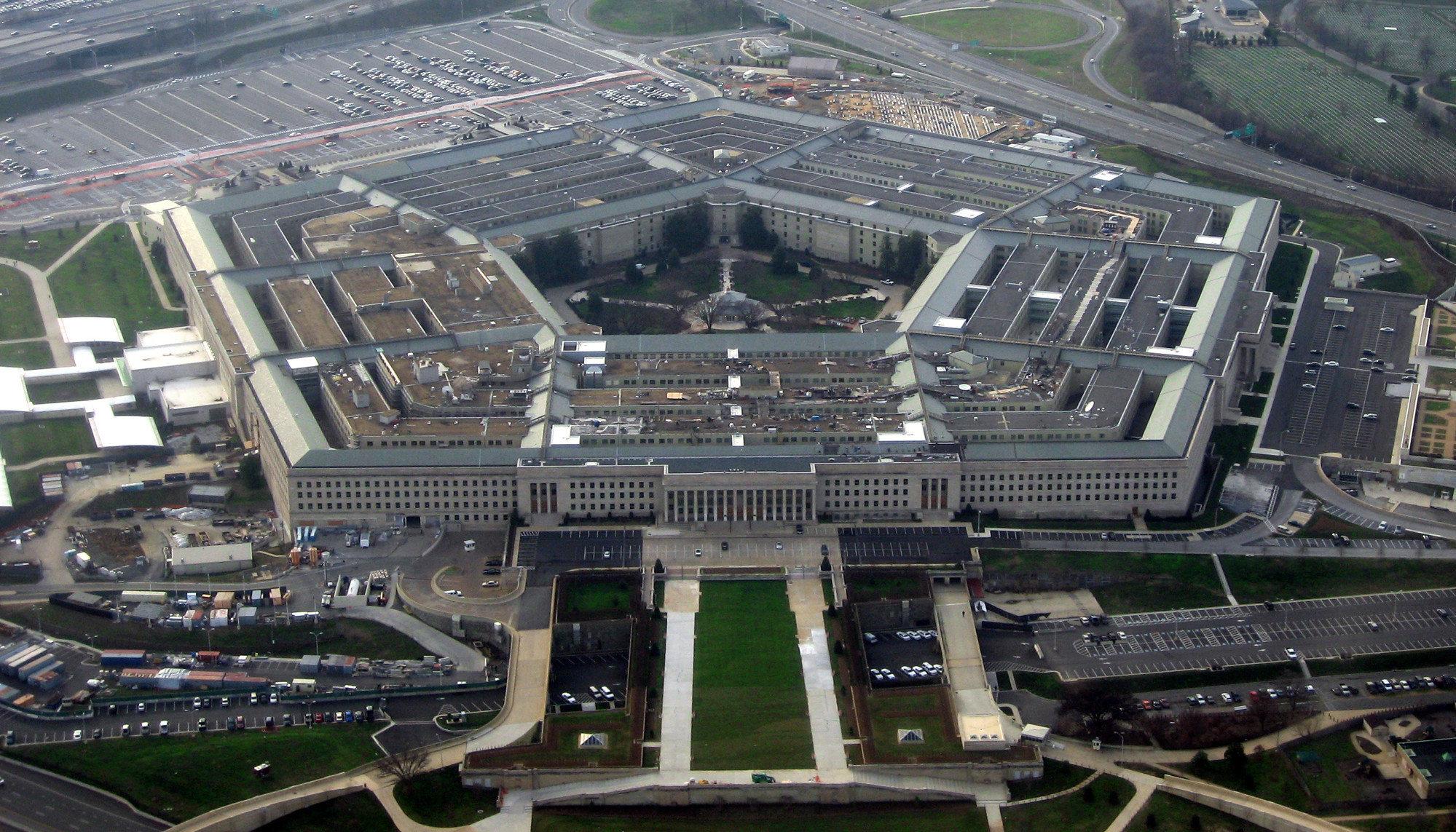 В Пентагоне призвали завершить все войны с участием США