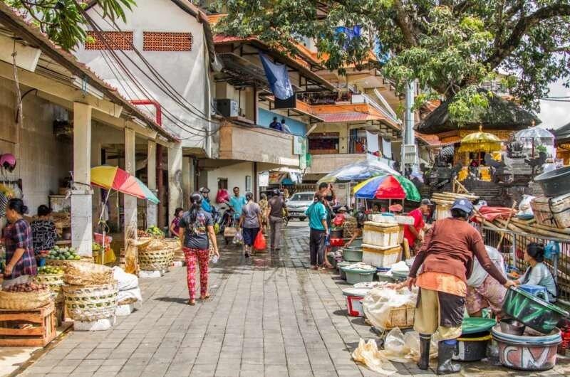 На Бали открыли почетное консульство Украины