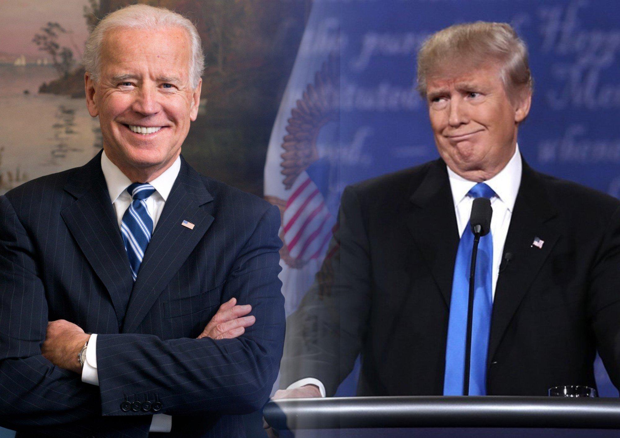 Пересчет в Висконсине: Трамп еще больше проигрывает