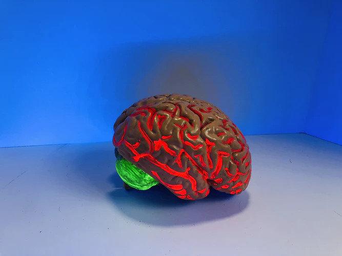 Открытие в лечении рака мозга у детей