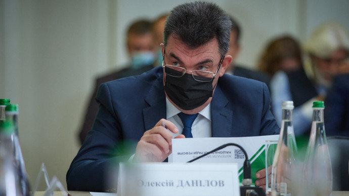 Секретарь СНБО: Проблемы с кислородом в стране нет