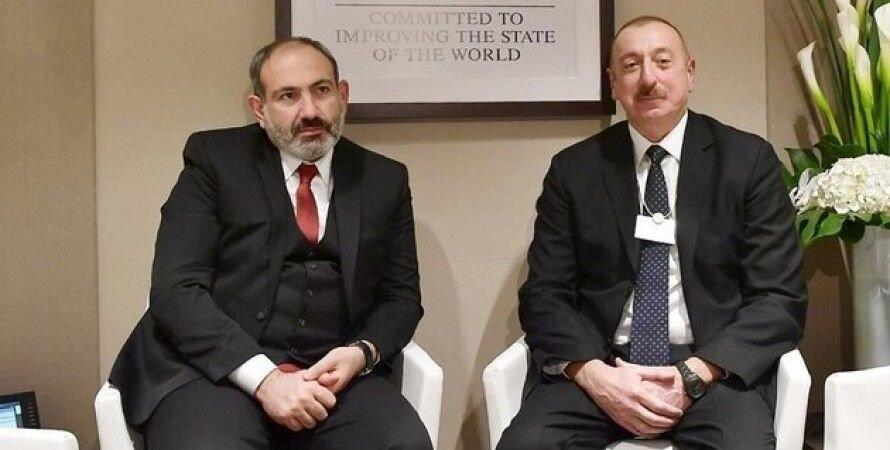 Армения капитулировала в войне за Карабах