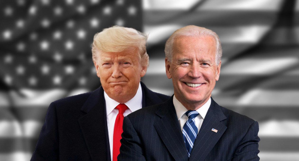 Выборы в США: кто победит по данным опросов
