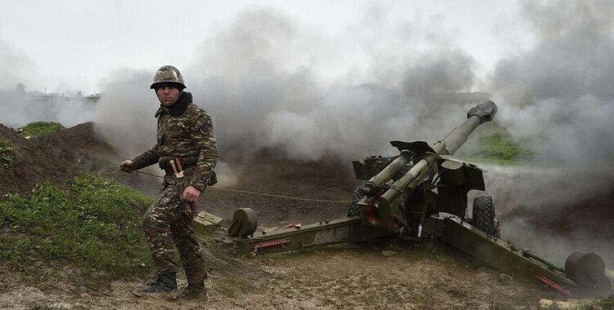 Зачем Франция признала Карабах