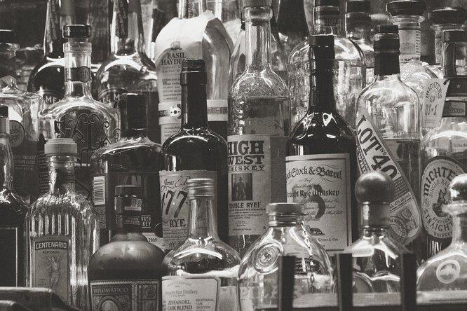 """Средство от гипертензии уменьшает """"ломку"""" от алкоголя"""
