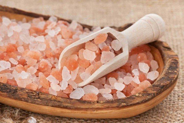 Гималайская соль: что это и в чем польза
