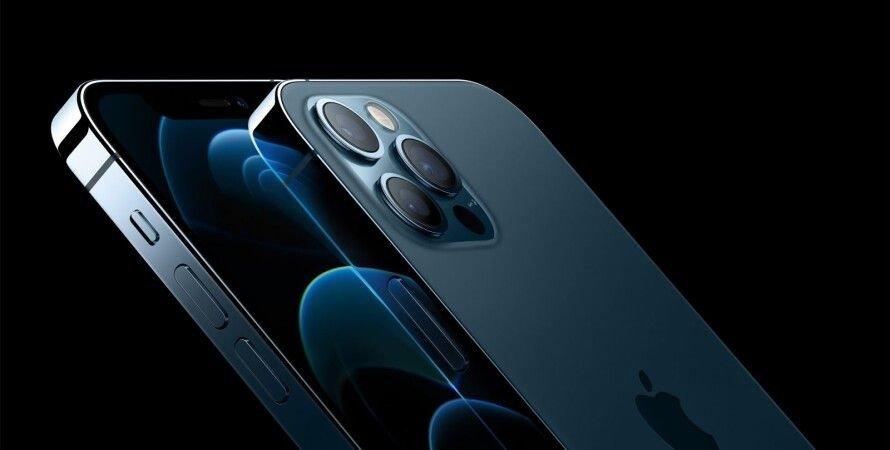 Определена себестоимость iPhone 12 Pro