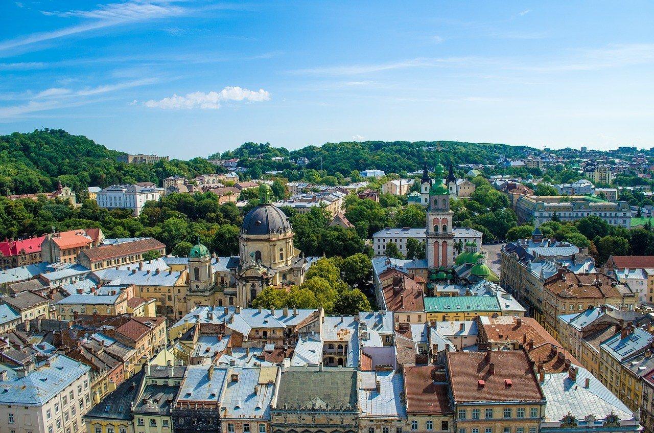 Западная Украина: какие города стоит посетить на выходных