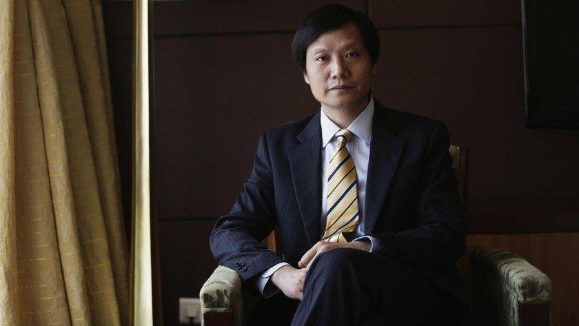 Основатель Xiaomi рассказал о создании компании