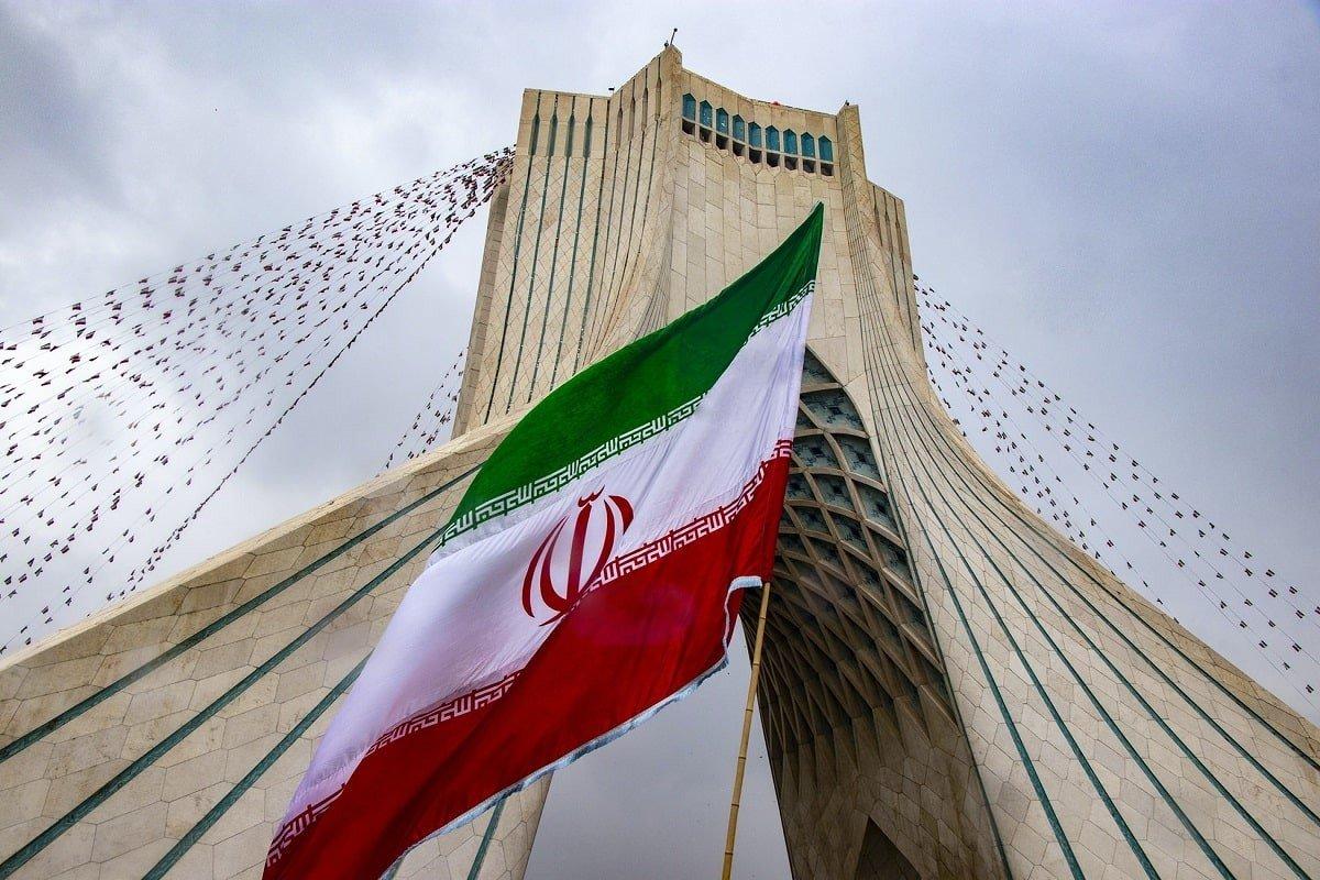 """Иран ожидает целый """"поток"""" санкций"""