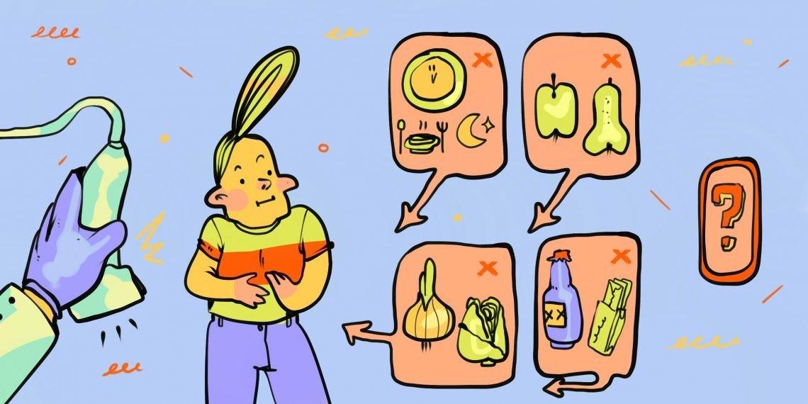 Зачем и как готовиться к УЗИ брюшной полости