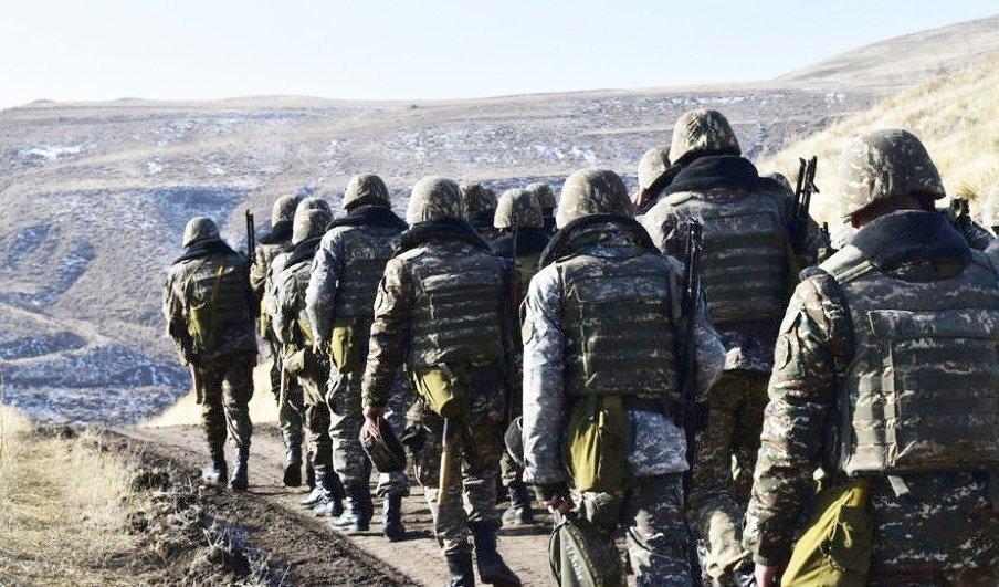 Азербайджан дал Армении отсрочку на уход из Кельбаджара
