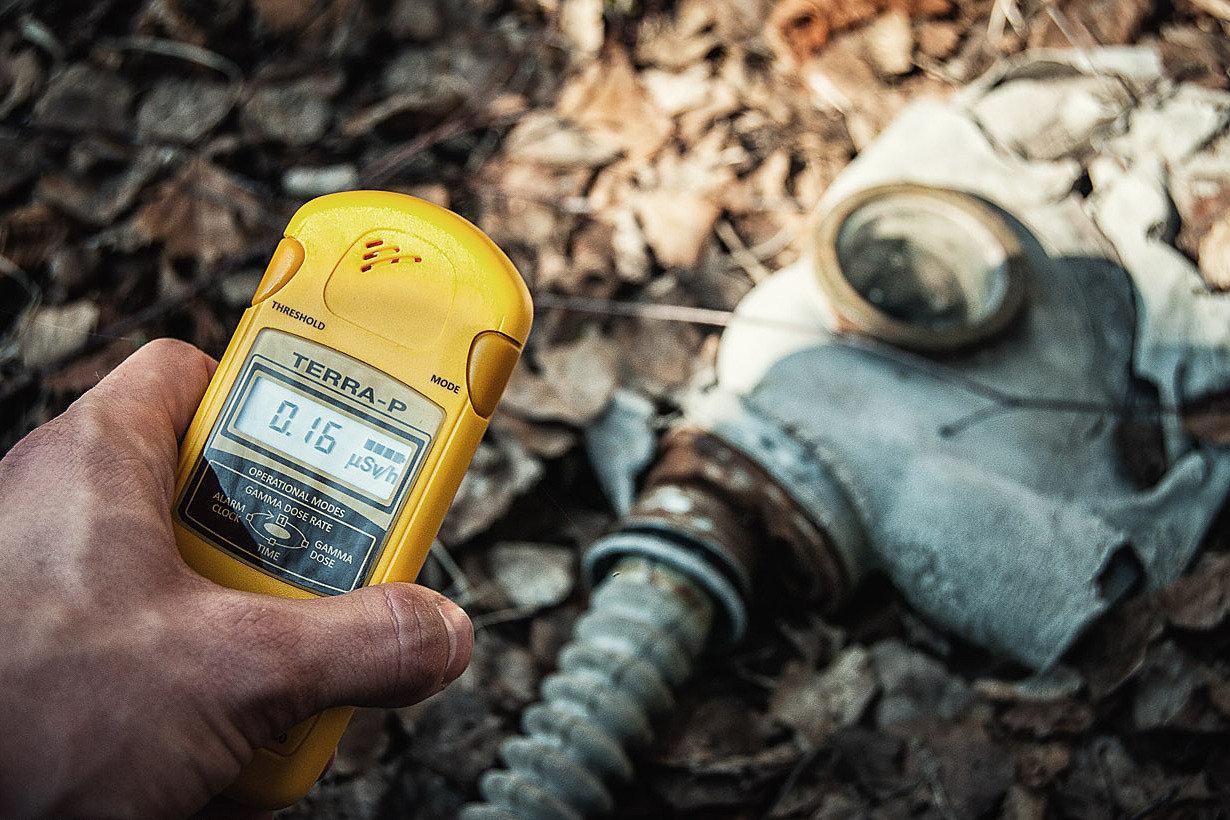 Возле ЧАЭС зафиксировали повышение радиации в 600 раз