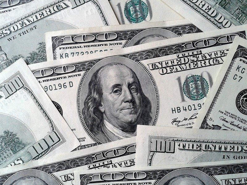 Курс валют в Тернополе на вторник, 10 ноября