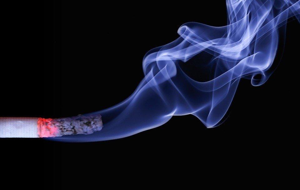 Курение увеличивает риск рака мочевого пузыря