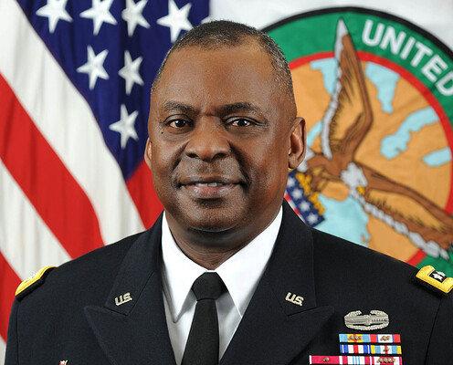 СМИ назвали кандидатуру главы Пентагона