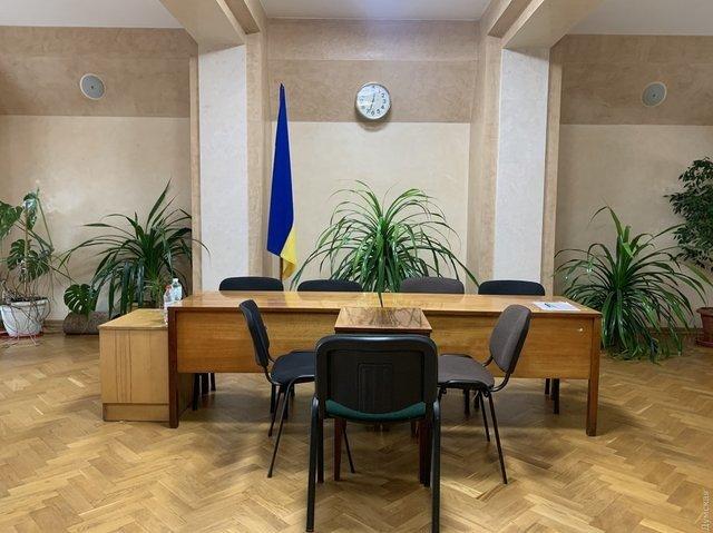 В Одессе пропал председатель избирательной комиссии